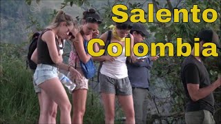 Salento Colombia The most Charming Town in Colombia Cocora Valley