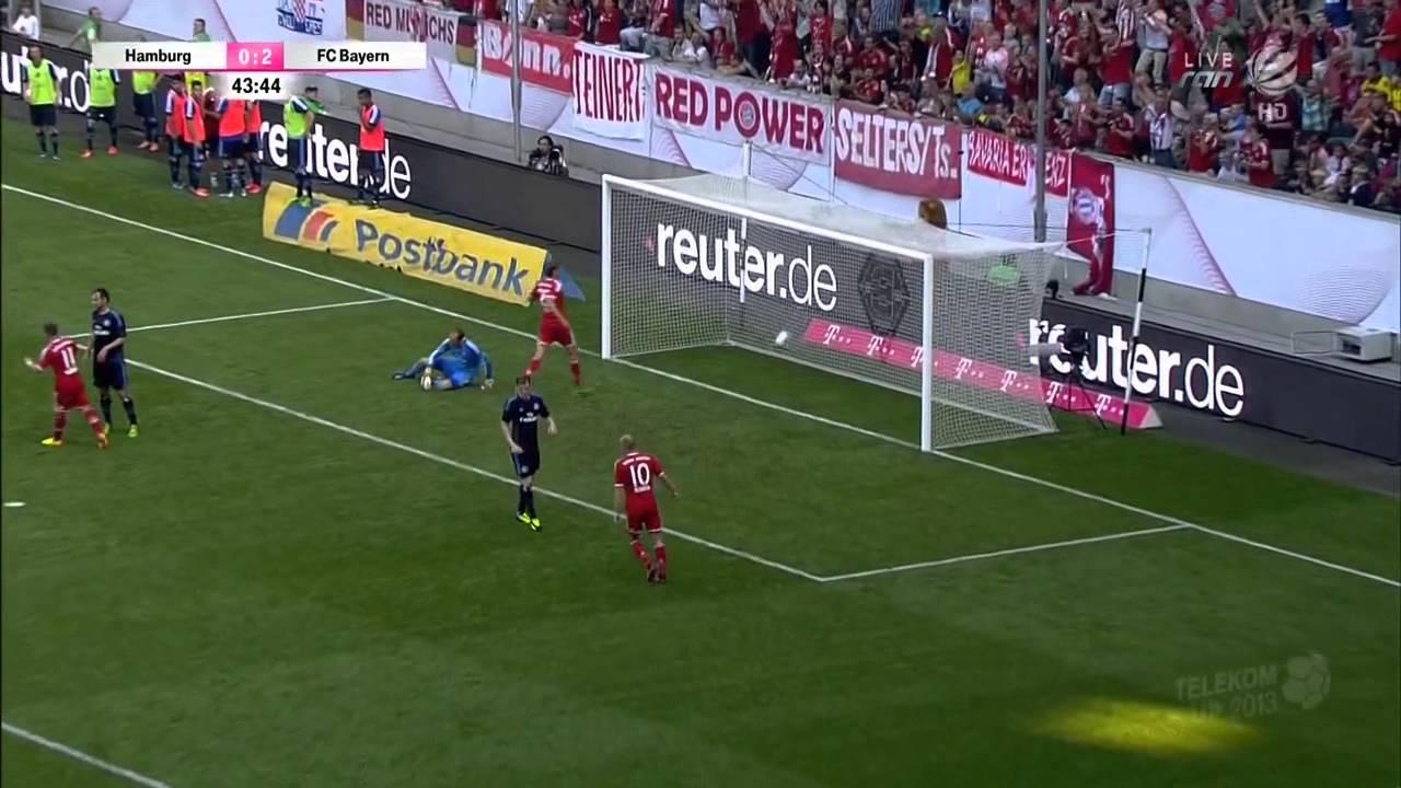 Bayern Second