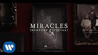 Coldplay & Big Sean - Miracles