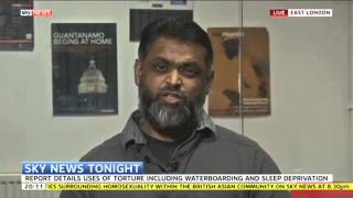 Moazzam Begg: CIA Must Be Accountable For Torture