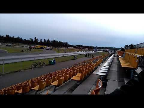 Drag Racing In Finland 2/9/2017