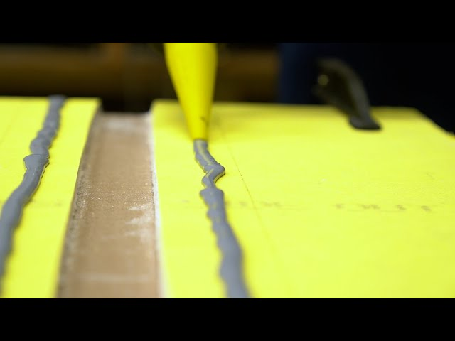 Introducing SureSpan Adhesive