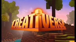 Creativerse #5 - Mały wypad w świat :D