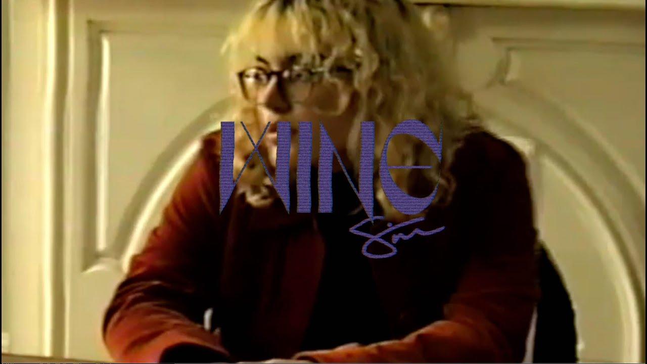 """Simone """"Wine"""" -  Un pop intimo con mood malinconico"""