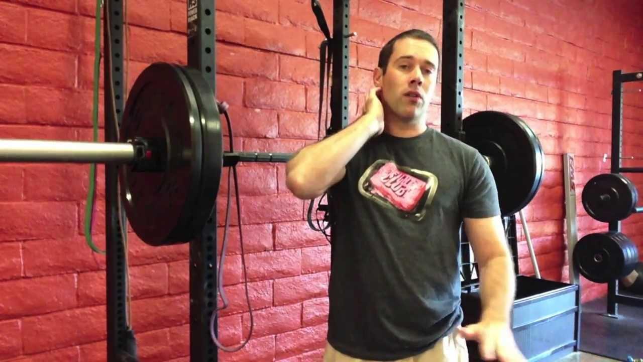The One Body Part You Should be Conditioning for Jiu JItsu