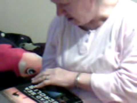 lezioni di inglese alla nonna (il libro che parla del the )