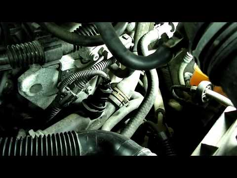 Audi 8P: A3 2.0T FSi Thermostat / Housing Removal | Doovi