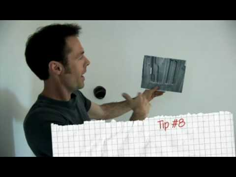Karl Champley's Simple Home Improvement Tip #8
