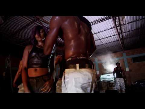 Eva Alordiah - Lights Out [Official Video]