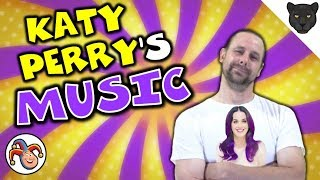 KATY PERRY'S MUSIC [] Funny Joke of the Day!