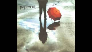 Papercut - Black Dog (Lyrics)