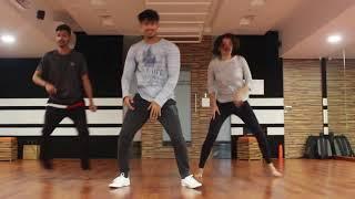 Aa Toh Sahi || Judwaa 2 || Dance Cover || Vinit Jain