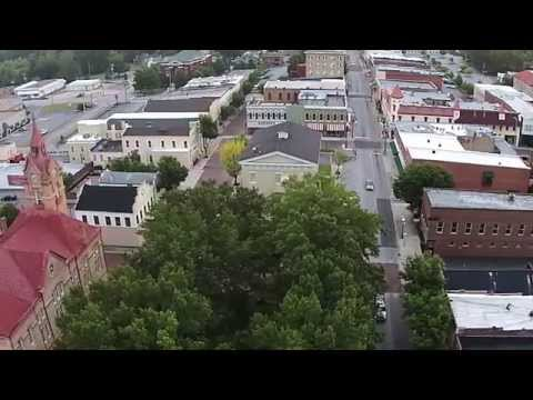 Newberry College Campaign Video 2014