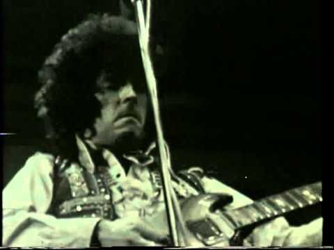 CREAM - I FEEL FREE - PARIS 1967
