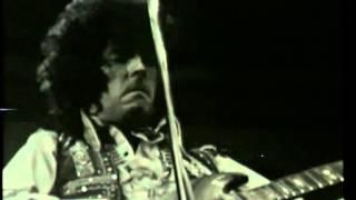 CREAM - I FEEL FREE - PARIS 1967