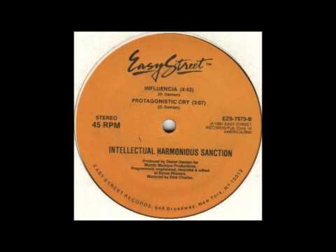 INTELLECTUAL HARMONIOUS SANCTION - INFLUENCIA  (1991)