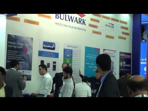Bulwark present security protection and web analytics solutions