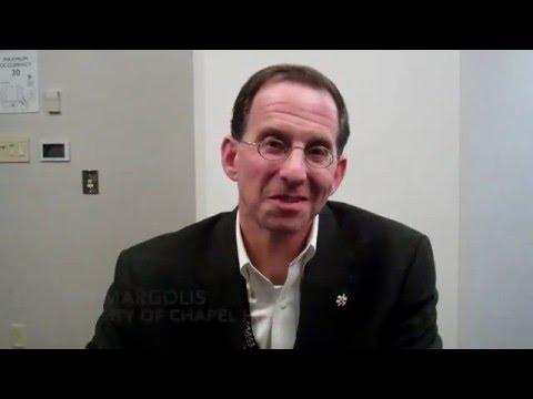 David Margolis Interview on the Martin Delaney Collaboratories