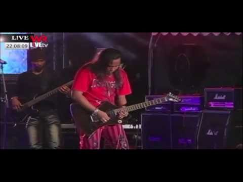 Khalifah - Cikgu Ayu (Live @ Putrajaya)