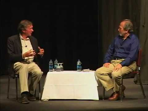 Rupert Sheldrake and Bruce Lipton A Quest Beyond the Limits of the Ordinary