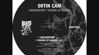 Ortin Cam - Visions Of Gandhi