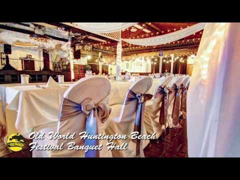 Large Banquet Halls For Rent Huntington Beach | Orange County