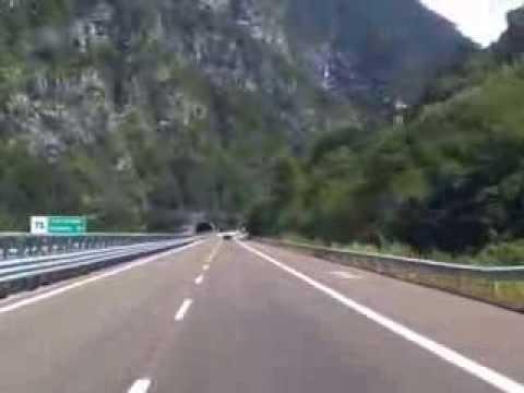 Road Trip Italy, Udine