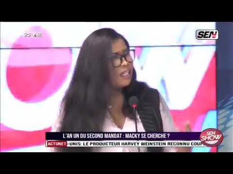 Affaire Gui Marius, Moustapha DIAKHATE recadre Barthelemy Dias