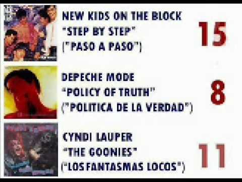 Radio Capital - Fragmento de Cara A Cara (1990)