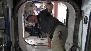 STS-133 Daily Mission Recap - Flight Day 4