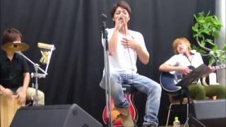 2011.09.11 ネッツトヨタ仙台 遠見塚店 リニュアルオープンイベント Gt....