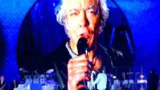 Amigo - ROBERTO CARLOS NO MARACANÃ - Especial 50 anos de Música [PARTICIPAÇÃO: ERASMO CARLOS]