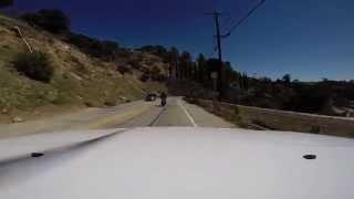 West Coast Road Trip Part. 1 - Huntingdon Beach to Santa Barbara