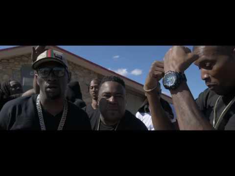 Nino (Of Ghetto Mafia) - Straight From Tha Dec (Remix) feat. (Trap Rich  & Big Freeze)