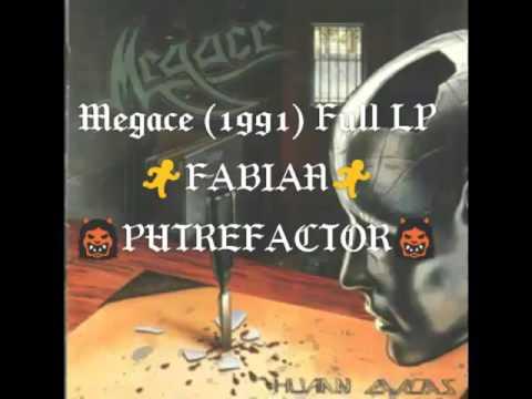 Megace - Human Errors (Full Álbum / LP)