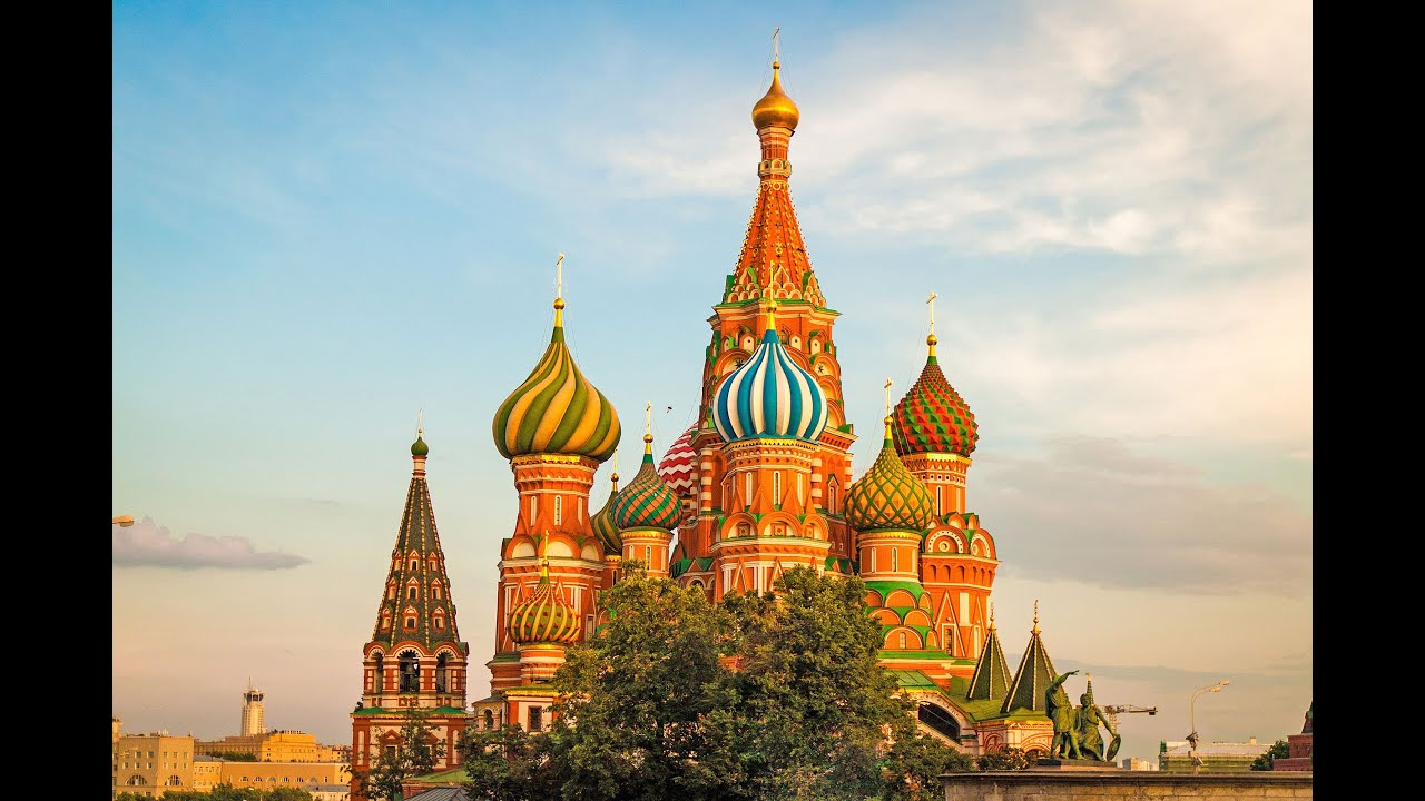 Image result for st. basil's cathedral