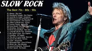 Download Mp3 Best Slow Rock Of 70s 80s 90s Scorpions Led Zeppelin Bon Jovi U2 Aerosmith