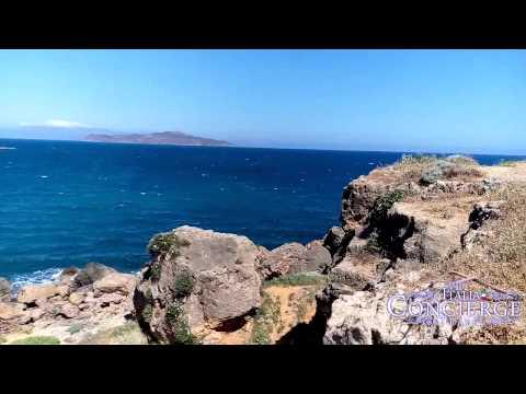 Spiaggia Creta VIP Italia Concierge - cod-aa4