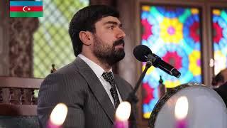 Perviz Qasimov - Menim Azerbaycanimm
