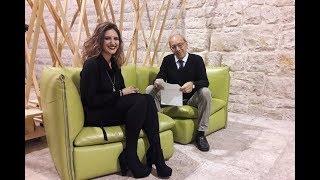 11.12.2018 Intervista alla cantante Sarah Di Pinto