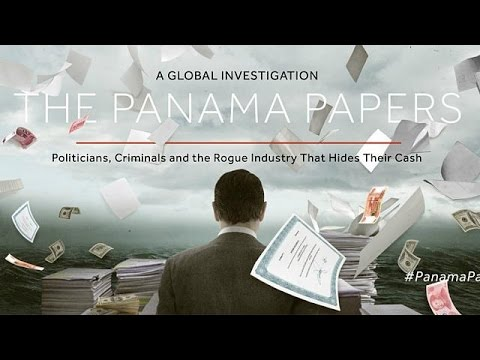 Panama Papers: biggest leak in history published by German newspaper