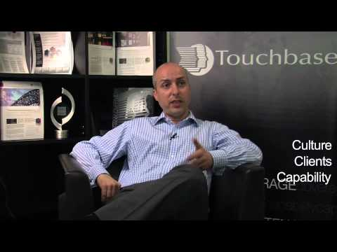 Touchbase Managed Service Provider