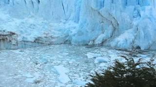 Glacier Perito Moreno at Patagonia Thumbnail