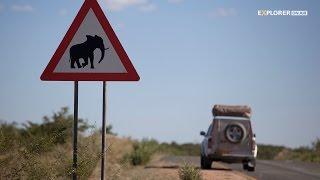 Namibia Offroad – EXPLORER Magazin