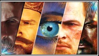⭐HISTORIA ZOMBIE HASTA DER EISENDRACHE⭐ | HISTORIA COMPLETA EN LA DESCRIPCIÓN (Call of Duty Zombies) thumbnail