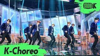 [K-Choreo 4K] 베리베리 직캠 'Lay Back' (VERIVERY Choreography) l @MusicBank 200110