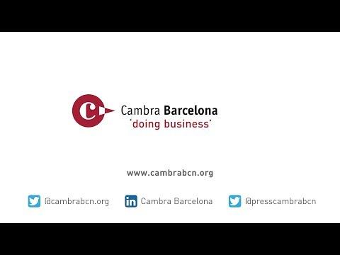Barcelona Chamber of Commerce 2016