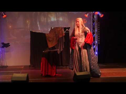 related image - Japan Party 2017 - Cosplay Dimanche - 14 - Thranduil