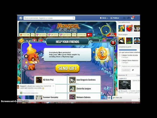 monster legends gemas Videos De Viajes