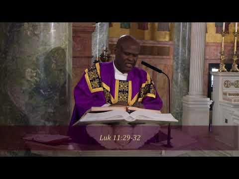 Creole Mass 2 24 21
